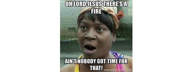 Fire uitleg